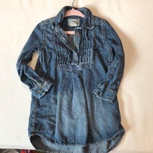 Polo Ralph Lauren 2t denim dress